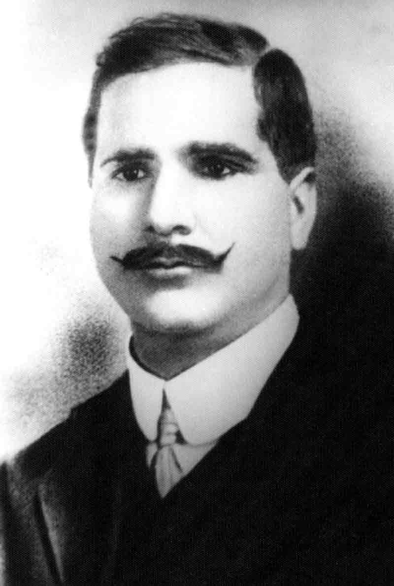 132880029 - Allama Muhammad Iqbal